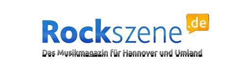 Rockszene Logo