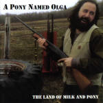 A Pony Named Olga