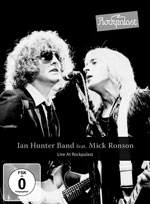 Ian Hunter Band feat.Mick Ronson