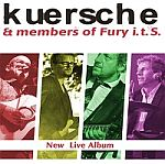 Kuersche & Members of Fury in the slaughterhouse
