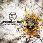 3rd Grade Burn